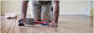 refinishing & cleaning hardwood floors services