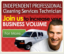 carpet steam cleaning technician job opportunities
