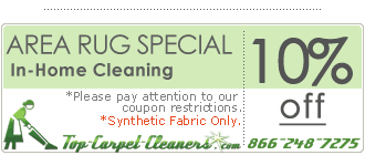 Coupons Amp Specials Top Carpet Cleaners Com